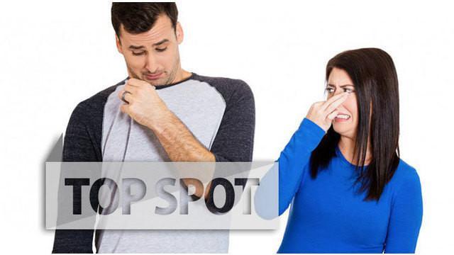 Tanpa harus pergi ke dokter, cara-cara alami ini tanpa disadari dapat membuat bau badan tak sedap akan berangsur hilang.
