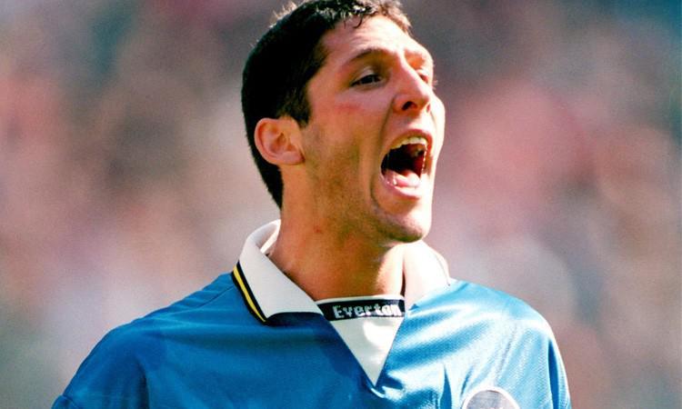 Marco Materazzi (Everton)