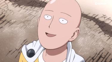 One Punch Man. (Asatsu - Bandai Namco via IMDb)