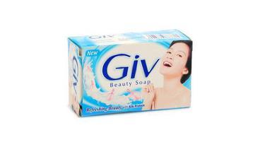 Sabun Giv Sabun Mandi Kecantikan Kulit Lifestyle Fimela Com