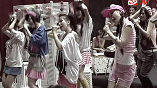 Girl Band 7Icon Luncurkan Mini Album - ShowBiz Liputan6 com