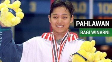 Berita video terpopuler 2018 salah satunya adalah tentang pahlawan Indonesia di Olimpiade Sydney 2000, Winarni, yang membutuhkan bantuan untuk pengobatan anaknya yang sakit.