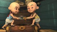 Upin Ipin The Movie: Keris Siamang Tunggal (ist)
