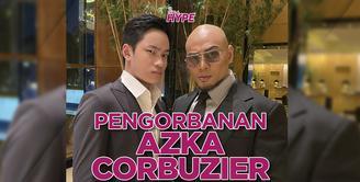 Azka Corbuzier
