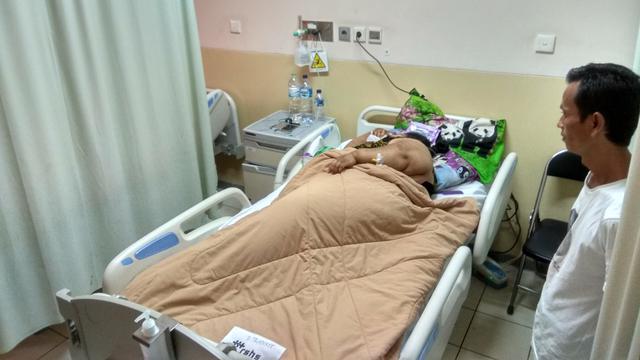 Jumlah Terbatas, Dokter Ahli Bedah Tangani Pasien Obesitas Titi Wati Hanya Ada di Bali