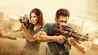Katrina Kaif dan Salman Khan (ZeeNews)
