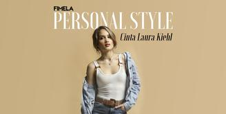 Personal Style Cinta Laura