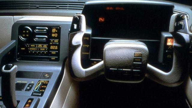 Mazda MX-03