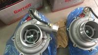 Perangkat turbocharge untuk mobil. (ist)