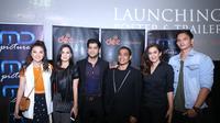 Preskon Launching Trailer Film Kembang Kantil (Nurwahyunan/bintang.com)