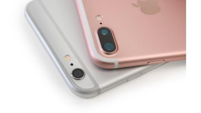 Ini Daftar Harga Iphone 7 Dan Iphone 7 Plus Di Indonesia Tekno