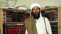 Osama bin Laden. (BBC)