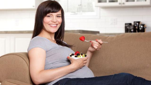 45 Makanan Sehat Untuk Ibu Hamil Demi Tumbuh Kembang Janin Ragam Bola Com