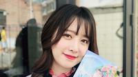 Goo Hye Sun (Instagram/ kookoo900)