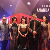 Konser elaborasi karya Ismail Marzuki dari Ananda Sukarlan. (Foto: Dok. Kaya.id)