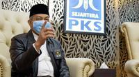 Presiden PKS Ahmad Syaikhu. (twitter @PKSejahtera)