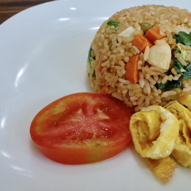 3 Cara Membuat Nasi Goreng Nikmat Lezat Dan Spesial Ala Restoran