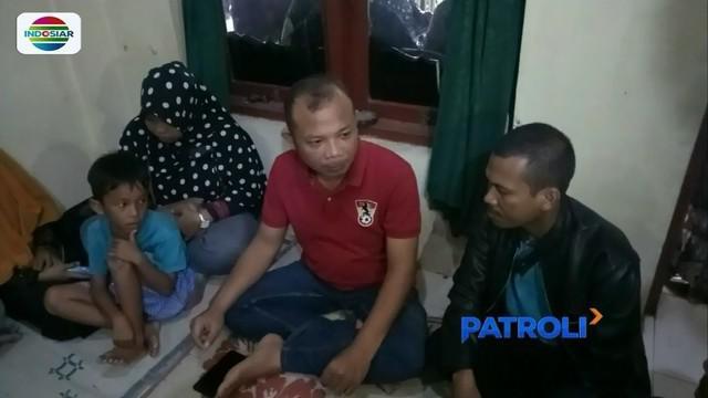 Pelaku pencabulan anak kandung yang juga caleg dari sebuah partai politik, akhirnya ditangkap Polres Pasaman Barat, Sumatra Barat.