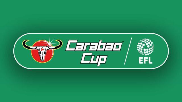 Logo Carabao Cup