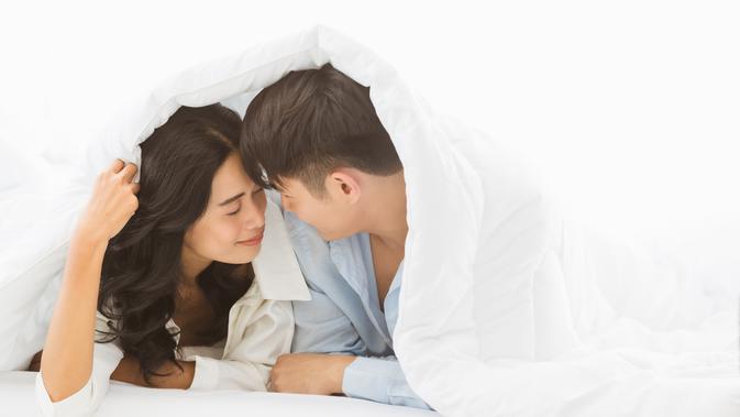 Bercinta Jam 6 Pagi Tingkatkan Peluang Punya Anak? - Liputan6.com