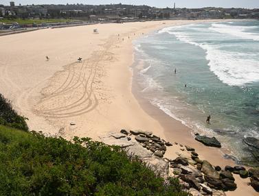 Australia Tutup Pantai Bondi