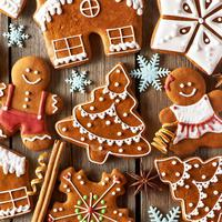Gingerbread/copyright: shutterstock