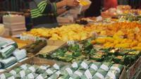 Jajanan Pasar di Pasar Kue Subuh Senen yang Legendaris (Foto: Jajanbeken.com)