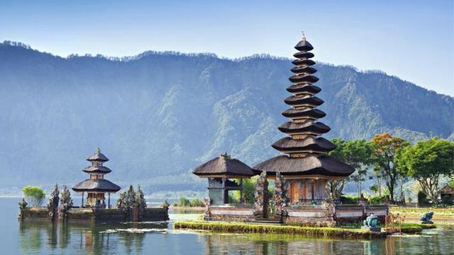 Bali Menjadi Destinasi Wisata Terbaik Di Dunia Versi Trip