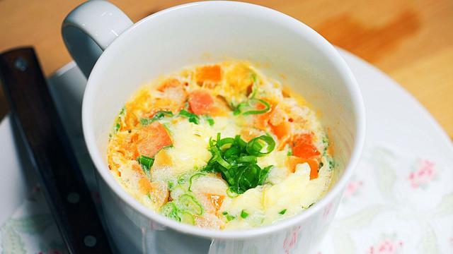 Resep 3 Menit Brokoli Omelet yang Sanggup Bikin Perutmu Rata