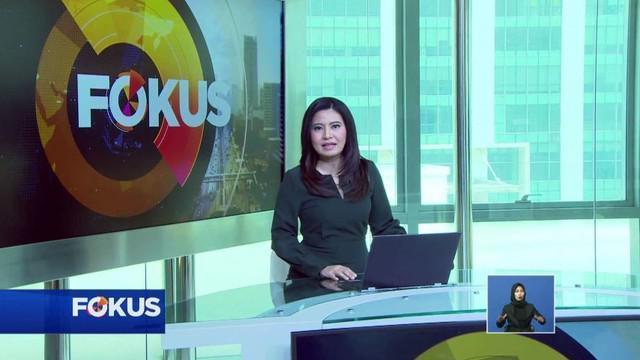 Fokus edisi (02/3) ini menyajikan beberapa topik berita di antaranya, Erupsi Gunung Sinabung, Kebakaran Lahan Gambut, Martabak Super.