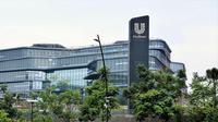 Kantor pusat Unilever Indonesia. (dok. Unilever Indonesia)