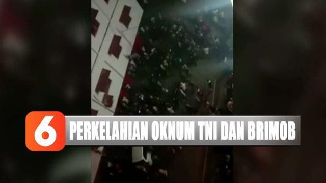 Pangdam XVI Pattimura Mayjen TNI Marga Taufiq berjanji akan menindak tegas siapapun anggota TNI yang terlibat.