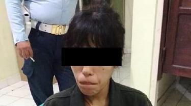 Ibu Bunuh Anak di Kupang