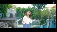 Villa milik Rossa di Bali (Sumber: YouTube/Rossa Official)