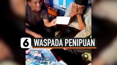 WASPADA, MODUS PENIPUAN BERKEDOK SUMBANGAN PANTI ASUHAN