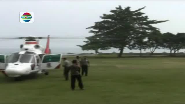 Menurut Kapolda penggerebekan penyelundupan sabu-sabu tersebut berawal dari kerjasama dengan kepolisian Taiwan.