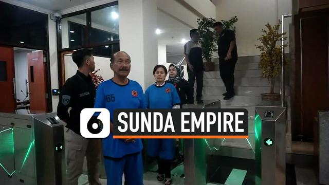 sunda empire Thumbnail