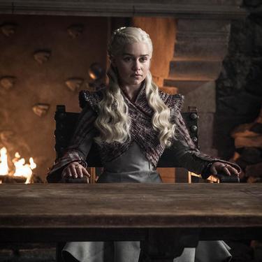 Game of Thrones (Instagram/ gameofthrones)