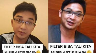 6 Potret Pria yang Viral Disbut Mirip Pasha Ungu, Wajah dan Suaranya Sama Persis