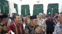 Gubernur Jawa Barat mengaku akan mengajar setelah melepas jabatan