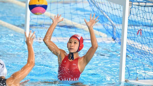 Asian Games 2018: Polo Air Putri Indonesia Pede Kalahkan Hong Kong ...