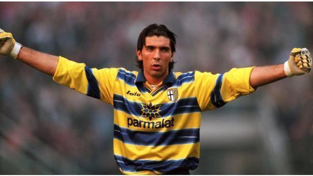 Buffon yang memulai karirnya di Parma, dikenal sebagai salah satu penjaga gawang terhebat sepanjang masa,
