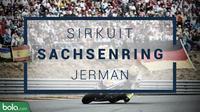 MotoGP_Sirkuit Sachsenring_Jerman (Bola.com/Adreanus Titus)