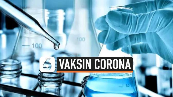 Ini 3 Negara yang Sudah Uji Coba Vaksin Covid-19,
