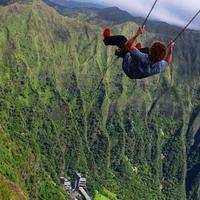 'Ayunan neraka', Hawaii. (blog.reservasi.com)