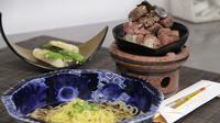 Wakiya's Kobe Wagyu Ramen (Sumber: robreport.com)