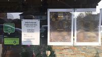Shish Restaurant, restoran muslim yang tawarkan makan malam gratis saat Natal (Shish Restaurant)