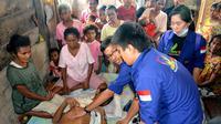 RSA Nusa Waluya II bangun fasilitas kesehatan di daerah terpencil