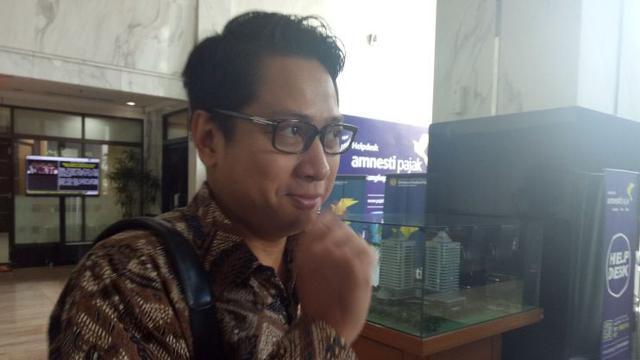 Firmanzah, Rektor Universitas Paramadina. (Foto: Fiki/Liputan6.com)