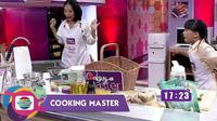 Cooking Master-Nola Be3 & Lee Jeong Hoon